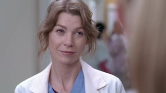 Grey's Anatomy: Season 2: Something to Talk About
