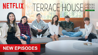 Terrace House: Opening New Doors: Part 6