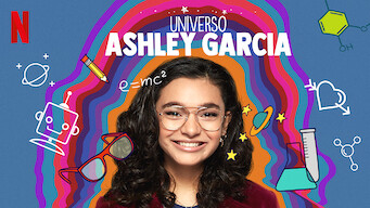 Universo Ashley Garcia (2020)