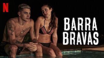 Barra Bravas (2020)