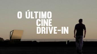 O Último Cine Drive-in (2015)