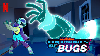 Caçadores de Bugs (2020)