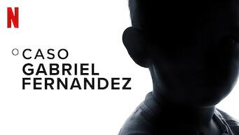 O Caso Gabriel Fernandez (2020)