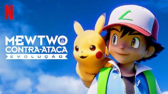 Pokémon: Mewtwo Contra-ataca — Evolução (2019)