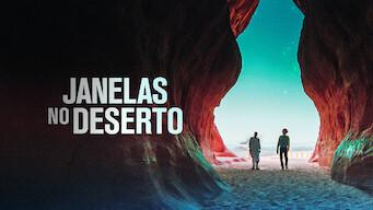 Janelas no Deserto (2020)