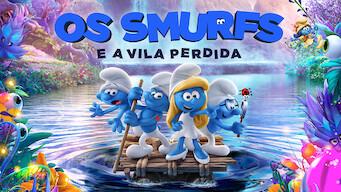 Os Smurfs e a Vila Perdida (2017)