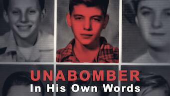 Unabomber - Suas próprias palavras (2018)