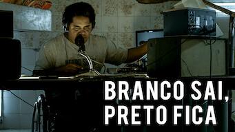 Branco Sai, Preto Fica (2014)