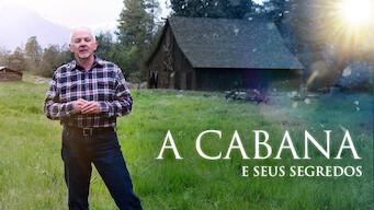 A Cabana e Seus Segredos (2018)