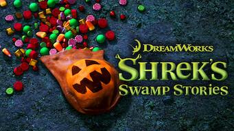 DreamWorks Shrek's Swamp Stories (2008)